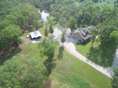 West Plains Single Family Home For Sale: 7556 State Route 17