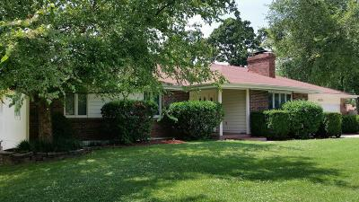 Ozark MO Single Family Home For Sale: $279,500