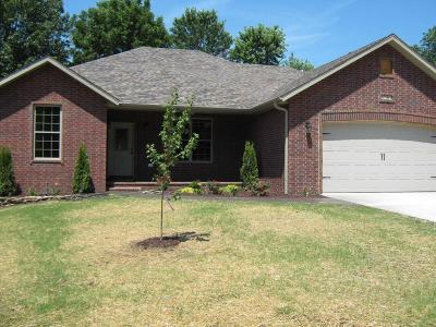 Battlefield MO Single Family Home For Sale: $169,900
