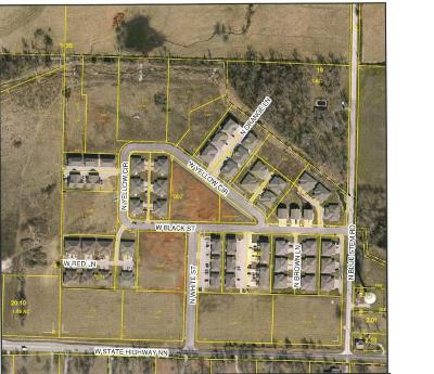 Ozark Residential Lots & Land For Sale: L30 North Mo State Hwy Nn