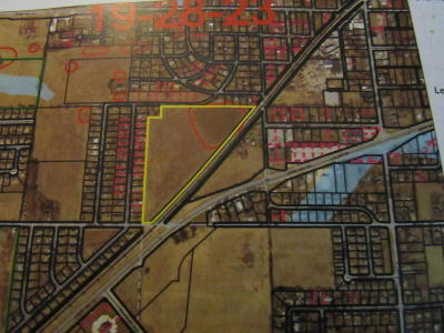Residential Lots & Land For Sale: S Tbd West Forest Lane