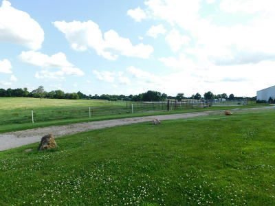 Republic Farm For Sale: 1590 West State Highway 174