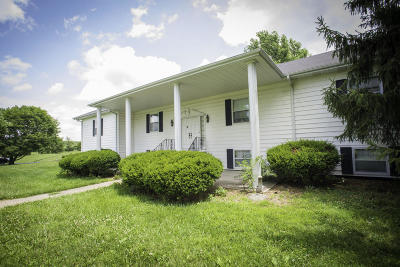 Nixa MO Single Family Home For Sale: $449,900