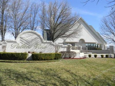 Branson MO Condo/Townhouse For Sale: $137,500