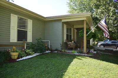 Taneyville Single Family Home For Sale: 604 Myrtle Street