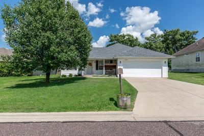 Monett Single Family Home For Sale: 1303 Ginger Blue Avenue