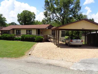 Forsyth MO Single Family Home For Sale: $84,900