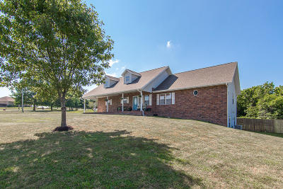 Highlandville Single Family Home For Sale: 110 Raspberry Road