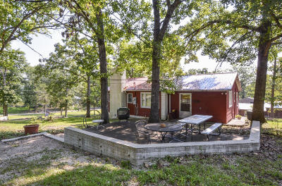 Single Family Home For Sale: 21849 Lake Road M-12