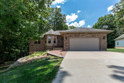 Ozark MO Single Family Home For Sale: $255,000