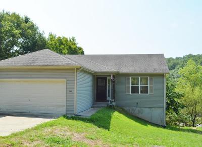 Rockaway Beach Single Family Home For Sale: 1004 Deer Trail Lane