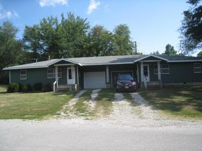 Ozark Multi Family Home For Sale: 1000-1011 West Lakewood Street