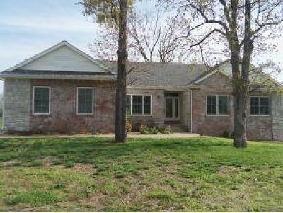 Joplin Single Family Home For Sale: 4050 West 26th Street