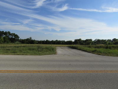 Polk County Commercial For Sale: State Highway T
