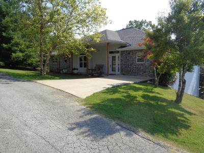 Forsyth Single Family Home For Sale: 139 S Forsyth Rd