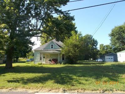 Monett Single Family Home For Sale: 445 West Cale Street