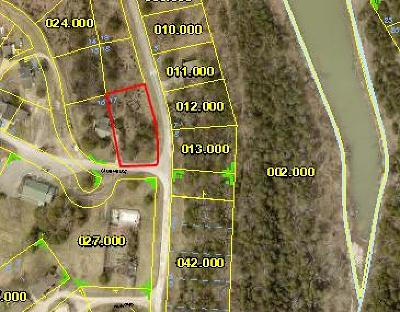 Galena Residential Lots & Land For Sale: Lot 17 Dockhouse Lane