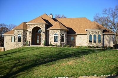 Joplin Single Family Home For Sale: 5132 Brookwood Drive