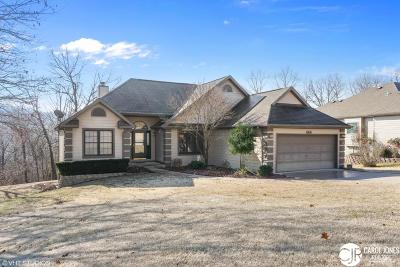 Single Family Home For Sale: 464 Mill Creek Shores Lane