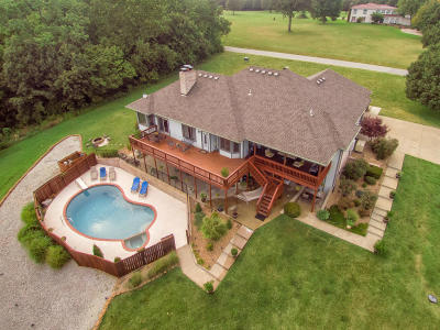 Joplin Single Family Home For Sale: 5340 Westwind Drive