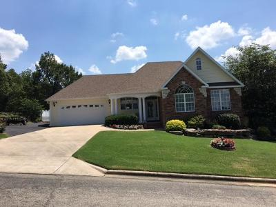 Branson Single Family Home For Sale: 127 Oak Ridge Ave