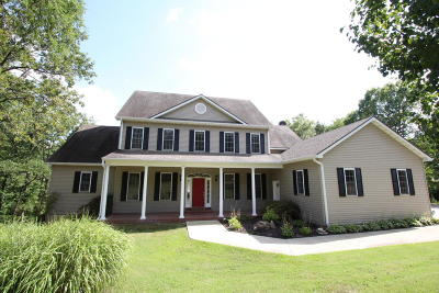 Branson MO Single Family Home For Sale: $469,900