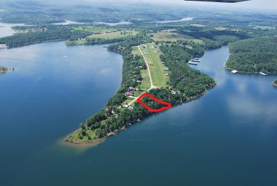 Shell Knob Residential Lots & Land For Sale: 1101 Clearspring Road