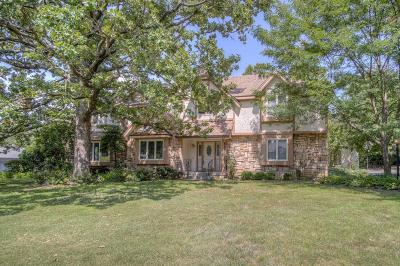 Joplin Single Family Home For Sale: 211 Morgan Drive
