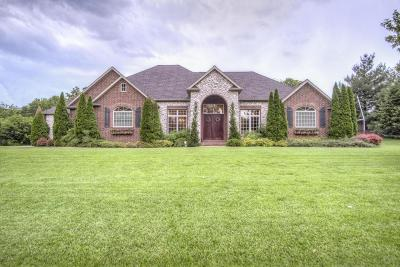 Joplin Single Family Home For Sale: 3502 Cedar Ridge