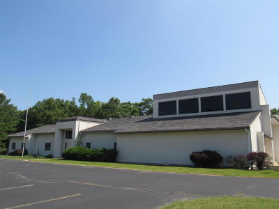Commercial For Sale: 1307 Ridgedale Road