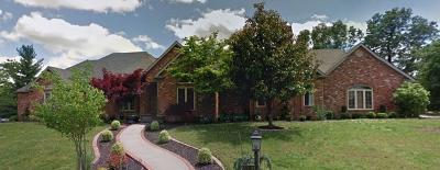 Joplin Single Family Home For Sale: 612 Southwest Seville Circle