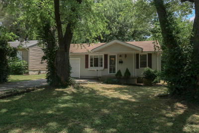 Springfield MO Single Family Home For Sale: $56,500