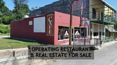Reeds Spring MO Commercial For Sale: $110,000