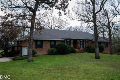 Bolivar Single Family Home For Sale: 4859 South 170th Road
