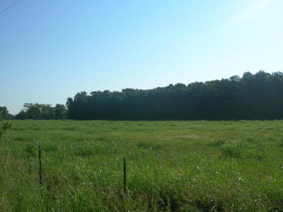 Residential Lots & Land For Sale: Tbd Hobbs Road