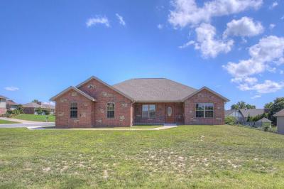 Joplin Single Family Home For Sale: 2502 West 29th Street