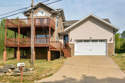 Red Cedar Point Single Family Home For Sale: 329 Redwood Lane