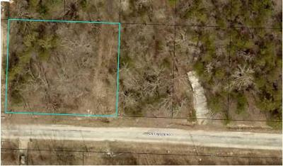 Merriam Woods Residential Lots & Land For Sale: Lot 6 & 7 Driftwood Road