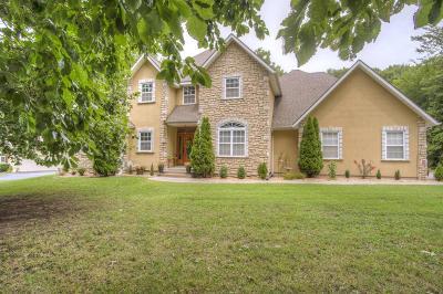 Joplin Single Family Home For Sale: 307 Crimson Oak Court