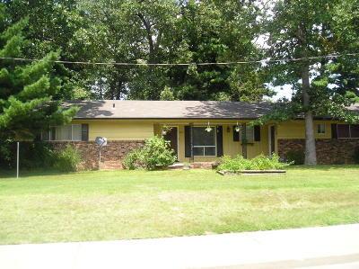 Joplin Single Family Home For Sale: 2919 East Zora Avenue