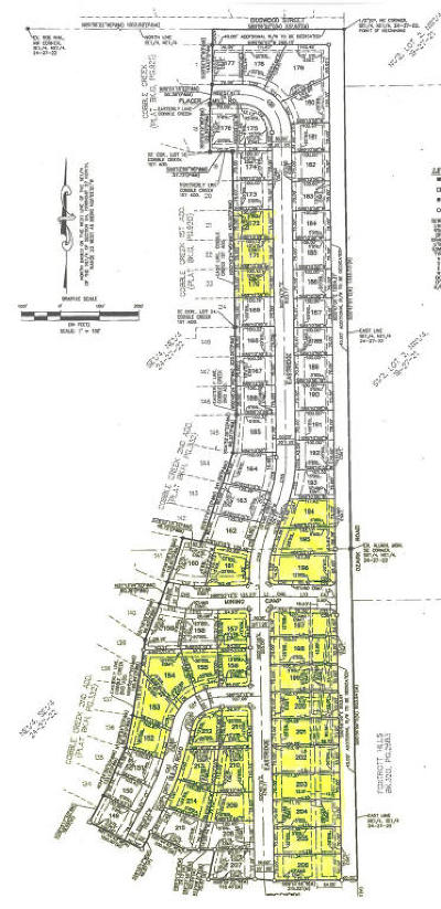 Nixa Residential Lots & Land For Sale: Lot 204 South Placer Mill Road