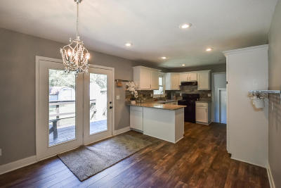 Nixa Single Family Home For Sale: 2343 Baird Road