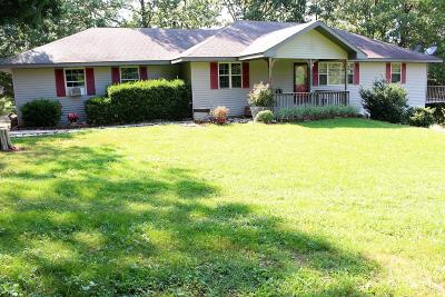 Galena Single Family Home For Sale: 1417 State Highway 173