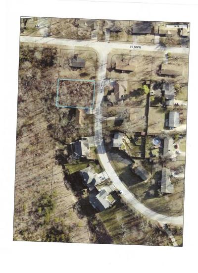 Stone County, Taney County Residential Lots & Land For Sale: Hero Drive