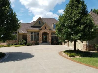 Joplin Single Family Home For Sale: 5348 Fox Fire