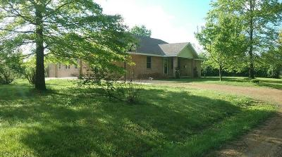 Halfway Single Family Home For Sale: 4910 South 195th Road