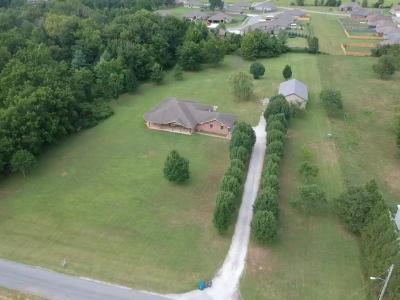 Strafford Single Family Home For Sale: 5785 East Farm Road 122