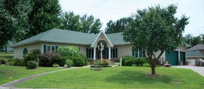Monett Single Family Home For Sale: 405 Primrose Lane