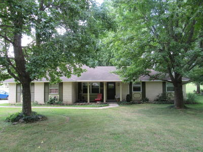 Rogersville Single Family Home For Sale: 6064 East Emblem Street