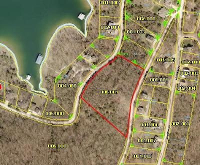 Residential Lots & Land For Sale: China Berry Lane